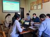 王建莉博士承担的河南省科技创新杰出青年人才计划项目顺利结项